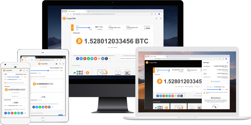 bitcoin cloud miner earn btc